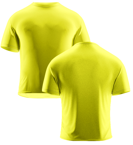 Amarillo-fluor